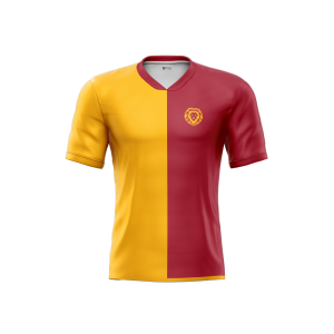 galatasaray concept jersey front part