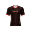 manchester united concept jersey front part